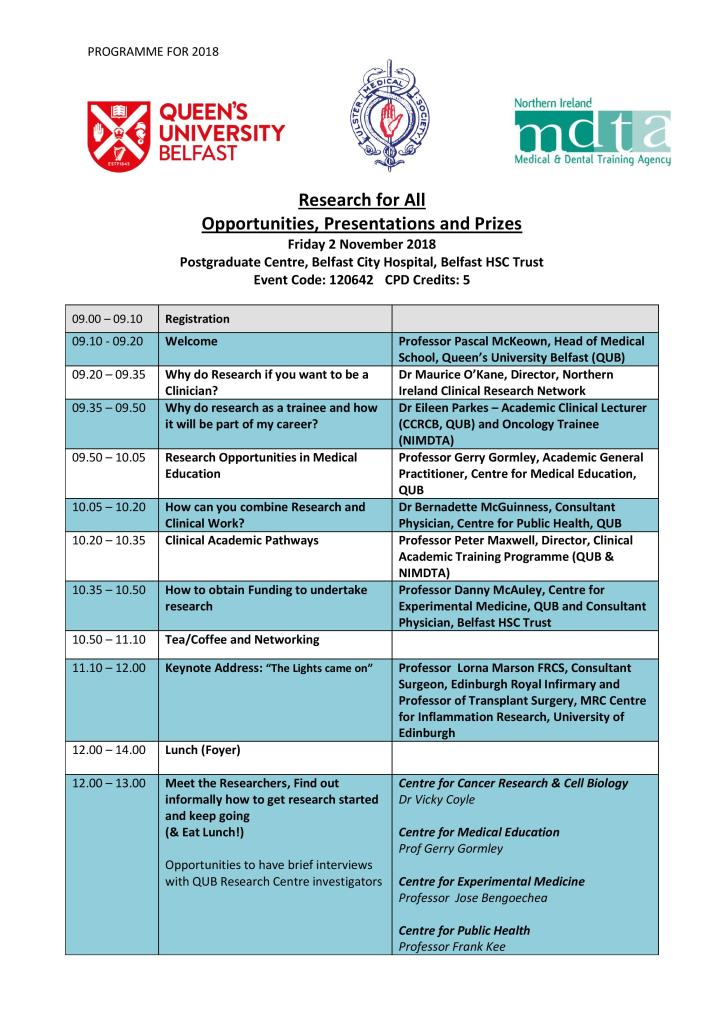 Trainee Research Day Programme-page-001