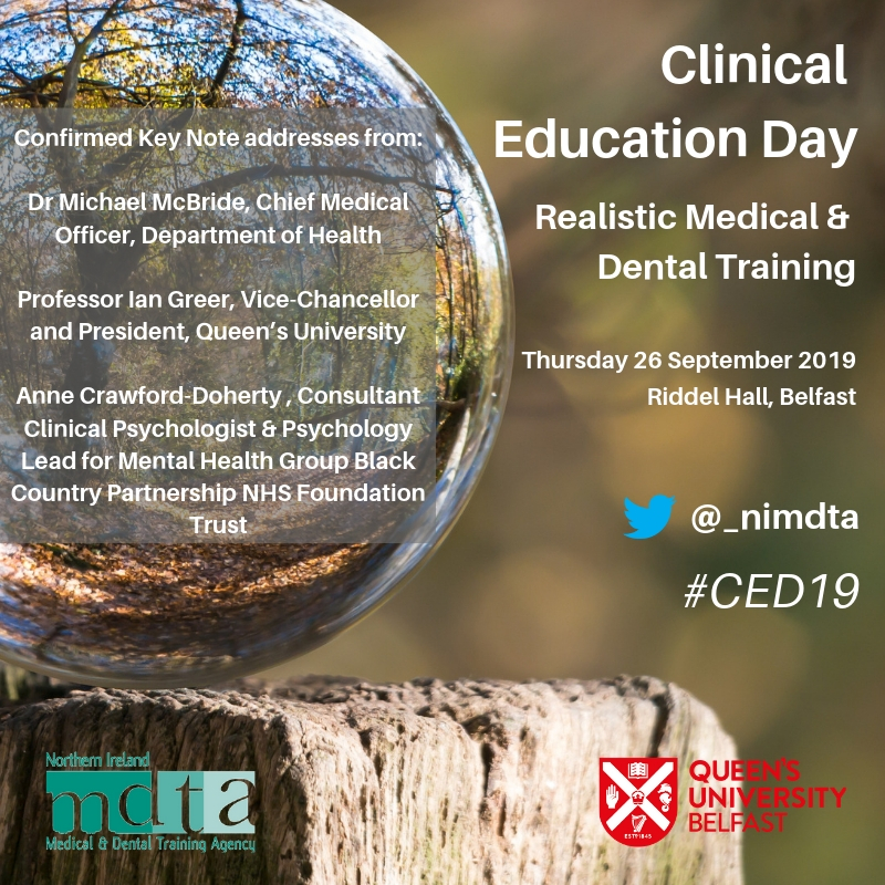 Clinical Education Day 2019 V1