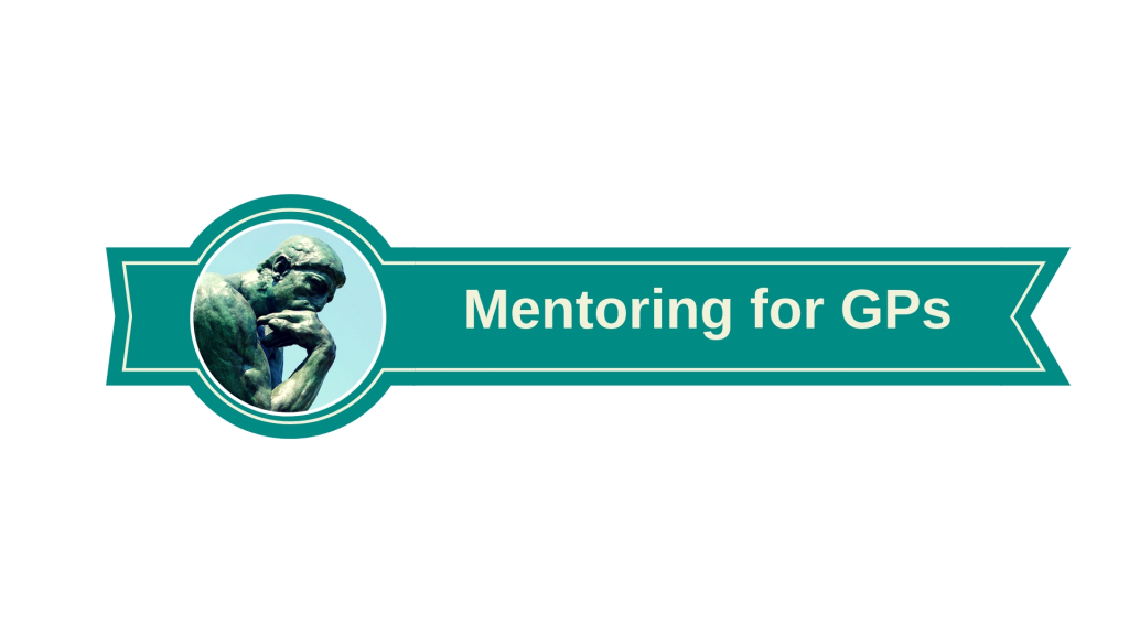 Mentoring for GPs Logo (condensed)